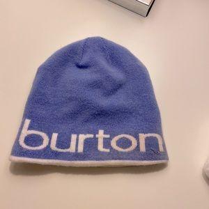 Burton Womens Reversible Beenie Hat